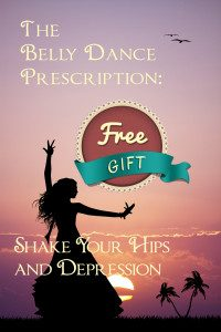 Belly Dance Prescription