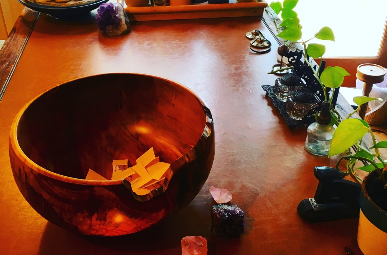 alchemy bowl