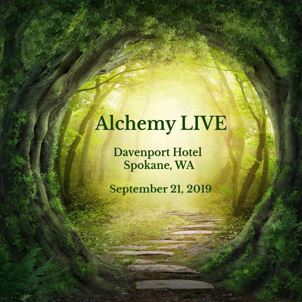 Home - The Alchemist's Heart